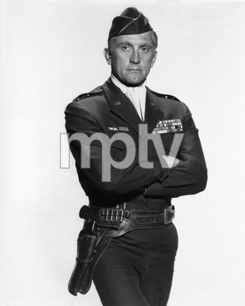 """Kirk Douglas in """"Top Secret Affair""""1957 Warner Bros. - Image 0075_0034"""