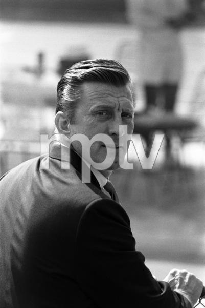 Kirk Douglas1962© 1978 Sid Avery - Image 0075_0087