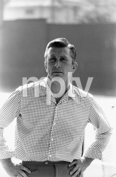 Kirk Douglas1962 © 1978 Sid Avery - Image 0075_0088