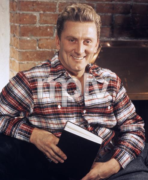 Kirk Douglascirca 1946© 1978 Tom Kelley - Image 0075_1109