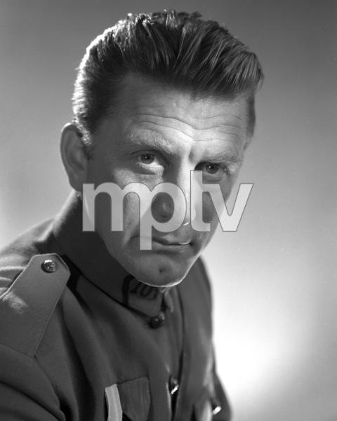 "Kirk Douglas in ""Paths of Glory""1957** I.V. - Image 0075_1147"