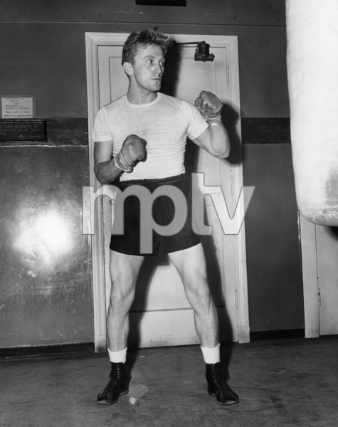 "Kirk Douglas in ""Champion""1949 United Artists** B.D.M. - Image 0075_1156"