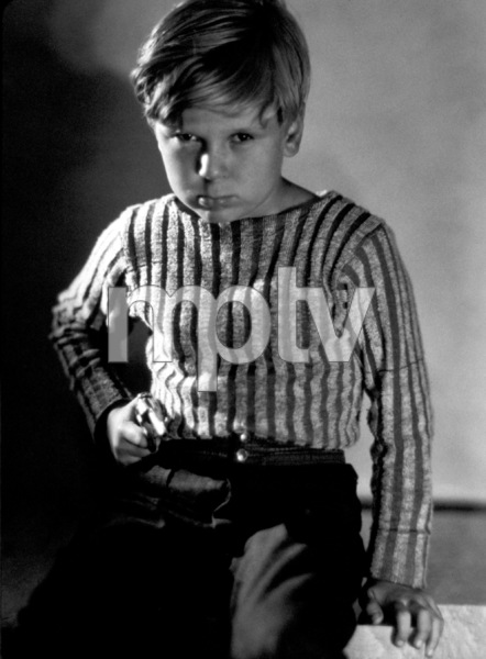 Jackie Cooper1931Photo by George Hurrell - Image 0078_0512