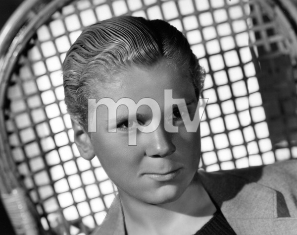 Jackie Coopercirca 1937 © 1978 Ted Allan - Image 0078_0527