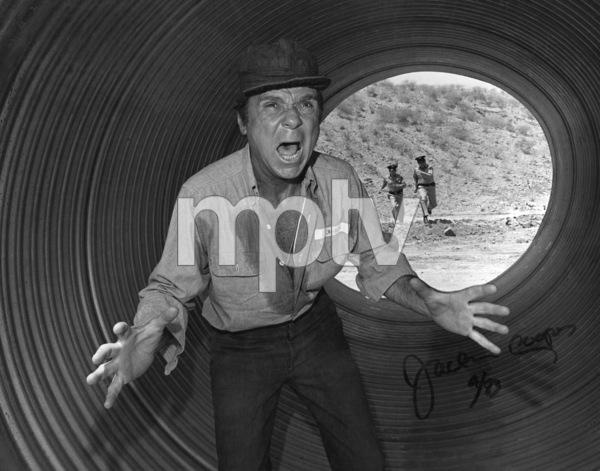 """The F.B.I."" (episode: Break-In)Jackie Cooper1973Photo by Wynn Hammer - Image 0078_0540"