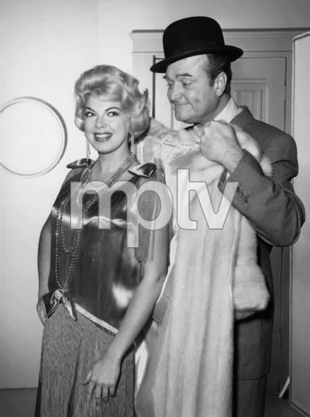 """""""The Red Skelton Show""""Red Skeltoncirca 1955Photo by Gabi Rona - Image 0081_2026"""