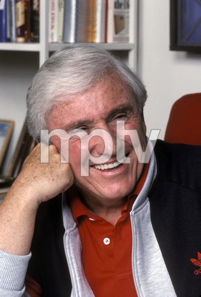 Merv Griffin1985 © 1985 Gene Trindl - Image 0091_0436