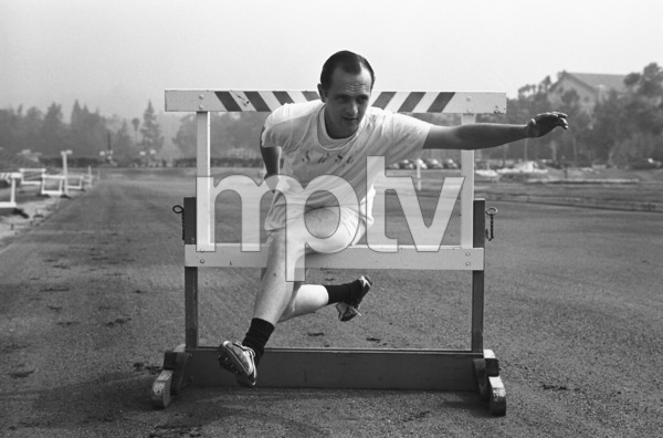 Bob Newhart1961© 1978 Sid Avery - Image 0092_0023