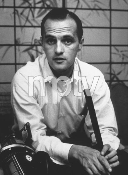Bob Newhart1960 © 1978 Jason Hailey - Image 0092_0040