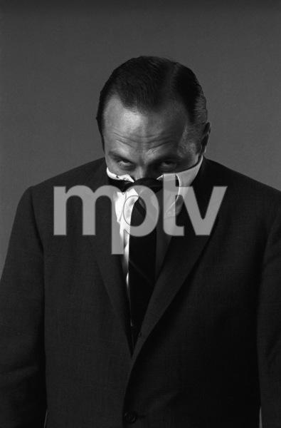 Bob Newhart1961© 1978 Sid Avery - Image 0092_0851