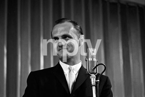 Bob Newhart1961 © 1978 Sid Avery - Image 0092_3016