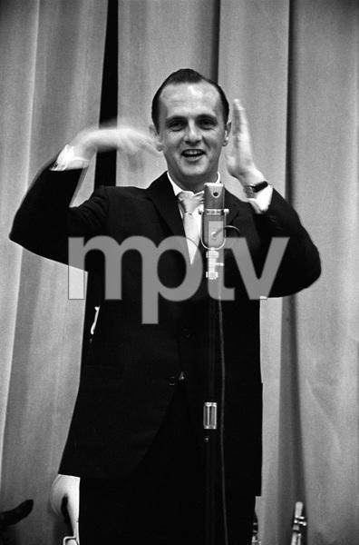 Bob Newhart1961 © 1978 Sid Avery - Image 0092_3020