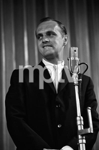Bob Newhart1961 © 1978 Sid Avery - Image 0092_3023