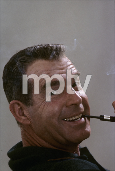 """Fred MacMurray in """"My Three Sons""""1963 © 1978 Sid Avery - Image 0095_1021"""