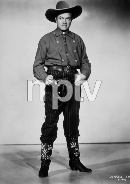 "Bob Hope in ""Paleface""1948 Paramount - Image 0173_0020"