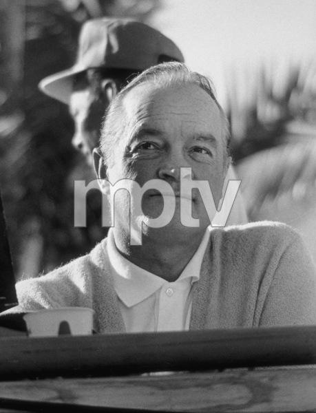 Bob Hope in Palm Springs 1964 © 1978 David Sutton - Image 0173_0418