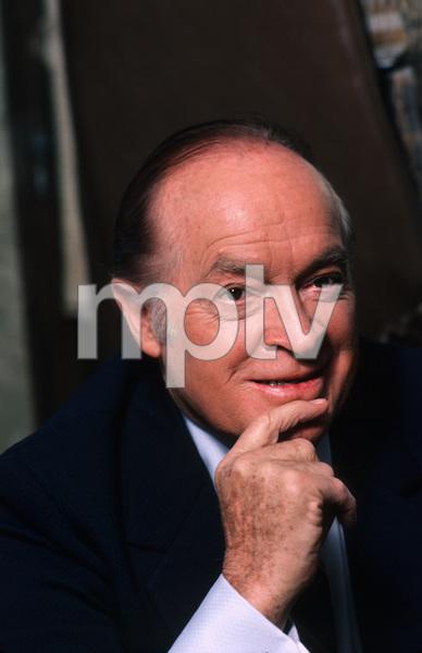 Bob Hope c. 1983 © 1983 Gene Trindl - Image 0173_0517
