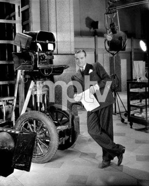 Bob Hope, c. 1935.** I.V. - Image 0173_0532