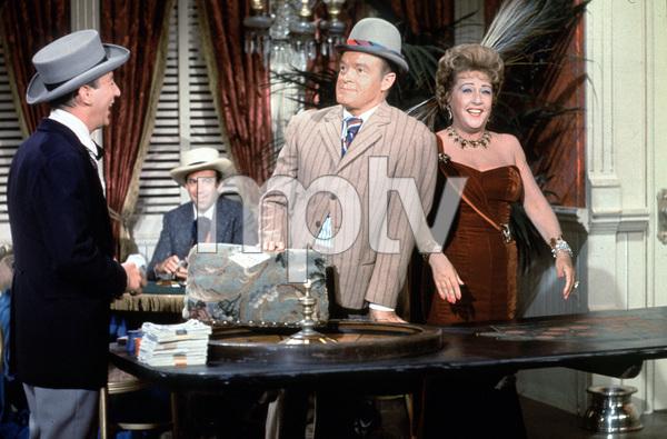 Bob Hope with Bobby Darin and Ethel Merman,c. 1958.**I.V. - Image 0173_0556