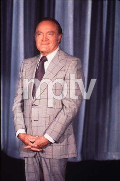 Bob Hope, c. 1982.**I.V. - Image 0173_0567