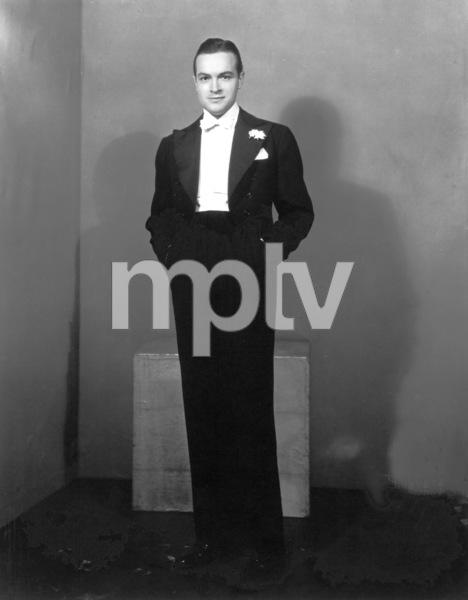 Bob Hope, c. 1935.Photo by Murray Korman**I.V. - Image 0173_0595