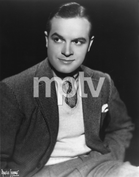 Bob Hope, c. 1935. © 1978 Maurice Seymour**I.V.  - Image 0173_0598