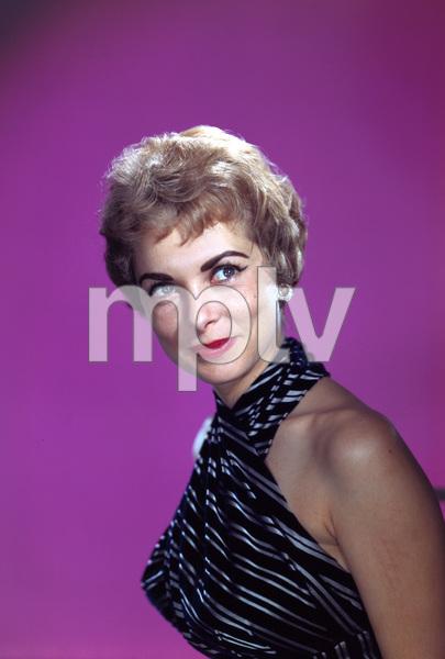 Janet Leigh1957 © 1978 Gene Howard - Image 0194_0089