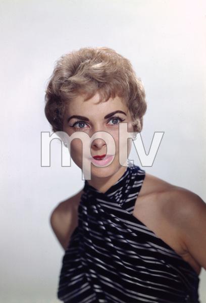 Janet Leigh1957 © 1978 Gene Howard - Image 0194_0090