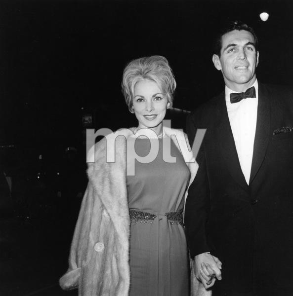 Janet Leigh, Robert Brandtcirca 1960Photo by Joe Shere - Image 0194_0160