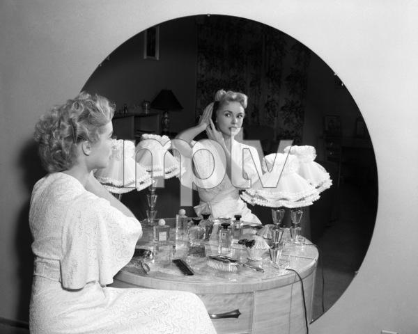 Janet Leighcirca 1950s** I.V. - Image 0194_0166