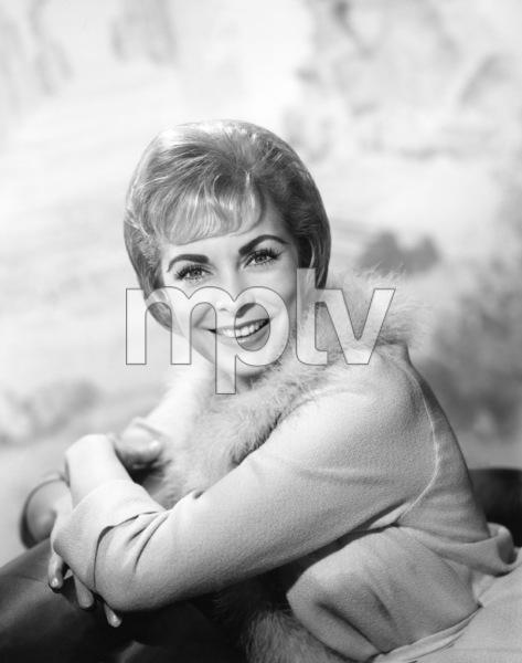 Janet Leigh circa 1960 © 1978 Wallace Seawell - Image 0194_0168
