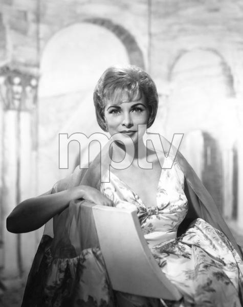 Janet Leighcirca 1960© 1978 Wallace Seawell - Image 0194_0171