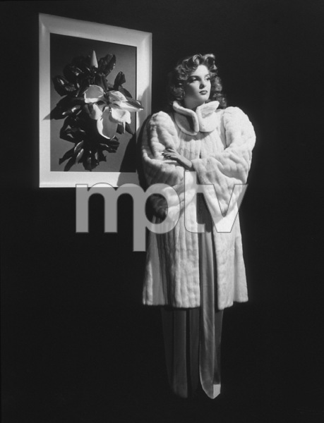Julie Londoncirca 1947 © 1978 Wallace Seawell / MPTV - Image 0199_0052
