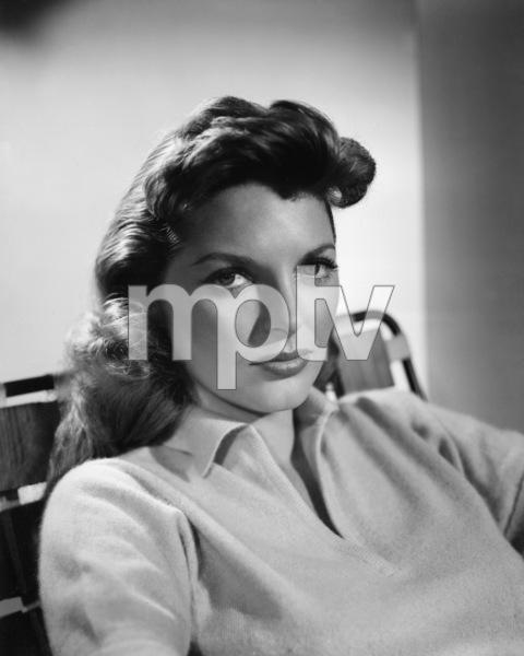 Julie Londoncirca 1950sPhoto by Gabi Rona - Image 0199_0058