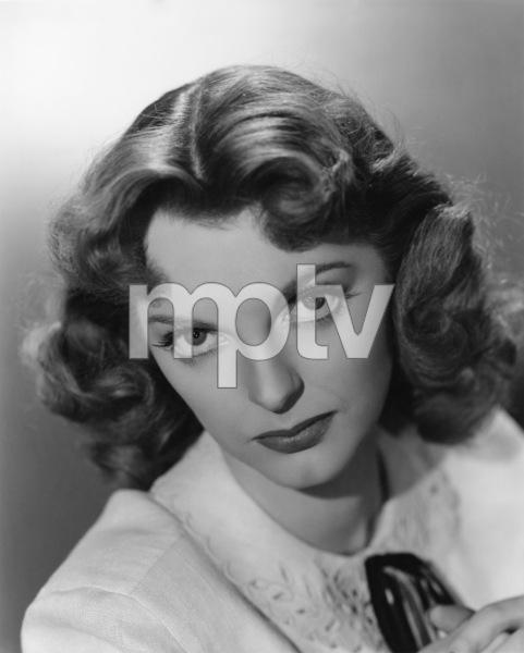 Julie Londoncirca 1950sPhoto by Morgan - Image 0199_0060