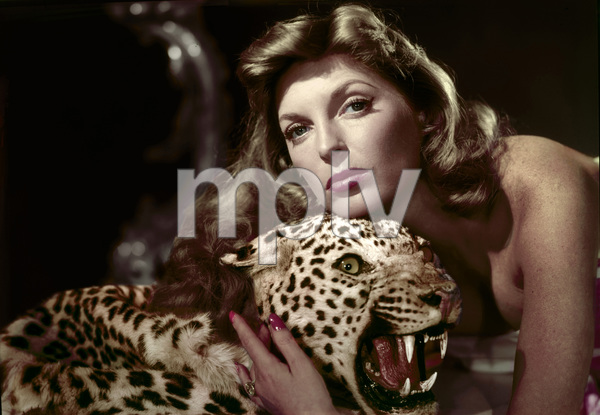 Julie Londoncirca 1950s© 1978 Paul Hesse - Image 0199_0062