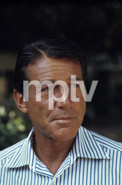 Efrem Zimbalist Jr.1968© 1978 Gene Trindl - Image 0286_0767