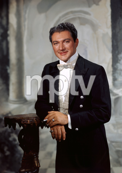 Lee Liberace1957 © 1978 Wallace Seawell - Image 0289_0331