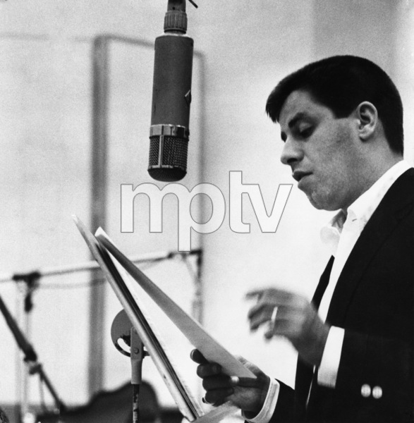 Jerry Lewis1955© 1978 Bill Avery - Image 0292_0458