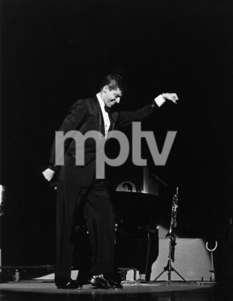 Jerry Lewiscirca 1958© 1978 Sid Avery - Image 0292_0479