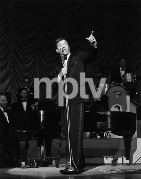 Jerry Lewis performingcirca 1958 © 1978 Sid Avery - Image 0292_0480
