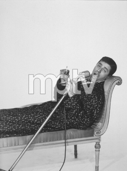 Jerry Lewis1956  Photo by Bud Fraker - Image 0292_0486
