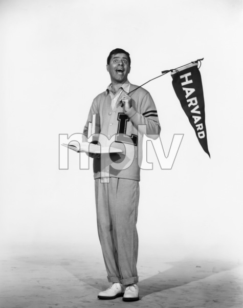 Jerry Lewis 1956 Photo by Bud Fraker - Image 0292_0488