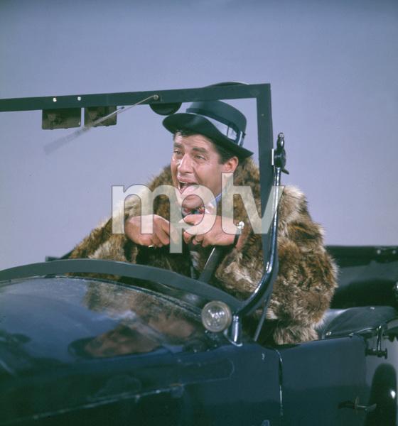 Jerry LewisIn CaracterCirca 1963**H.L. - Image 0292_0542