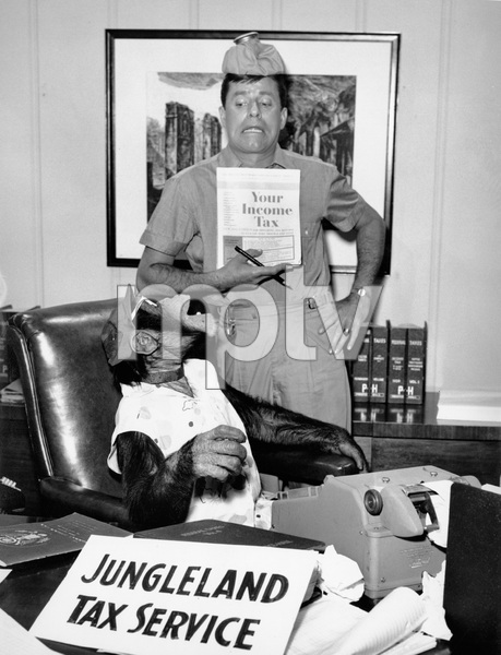 Jerry Lewiscirca 1960Photo by Frank Carroll** H.L. - Image 0292_0549
