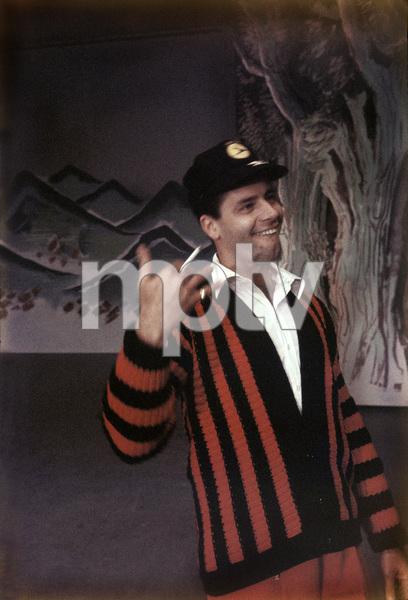 Jerry Lewis1960 © 1978 Ernest E. Reshovsky - Image 0292_0565