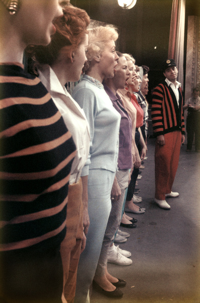 Jerry Lewis1960 © 1978 Ernest E. Reshovsky - Image 0292_0567