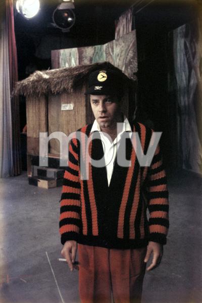 Jerry Lewis1960 © 1978 Ernest E. Reshovsky - Image 0292_0568