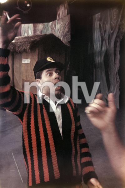 Jerry Lewis1960 © 1978 Ernest E. Reshovsky - Image 0292_0570