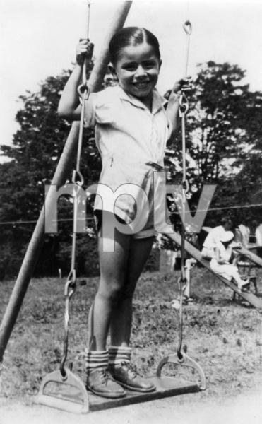 Jerry Lewis at age 41930** I.V. / M.T. - Image 0292_0607